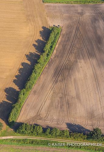 Knick Luftbild