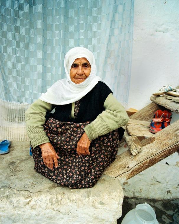 Zeynep Yilmaz
