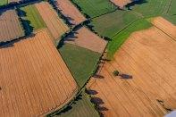 Luftbild Schleswig_Holstein