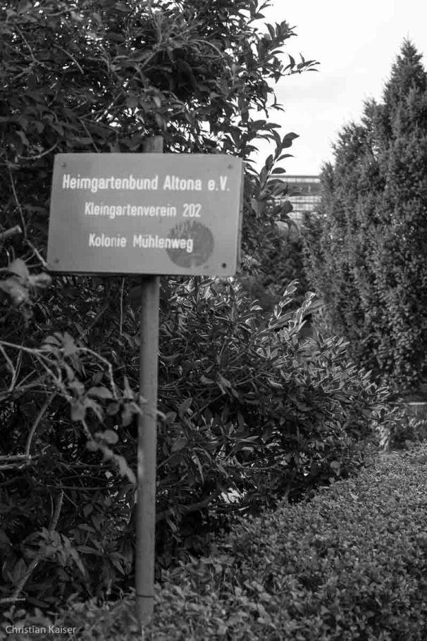 Gartenreich Altona Heimgartenbund