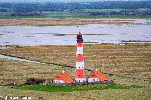 Schleswig-Holstein Luftbild