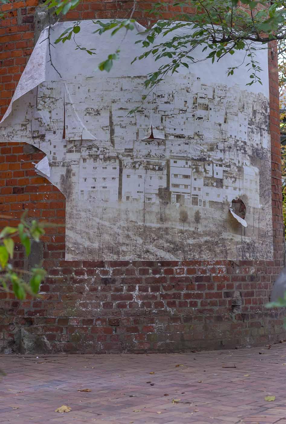 Honigfabrik in Wilhelmsburg