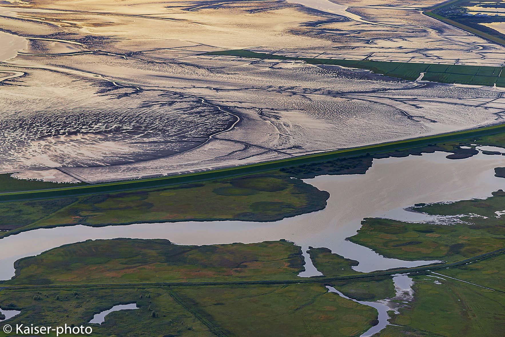 Arlau Speicherbecken, auch Arlau See in Nordfriesland
